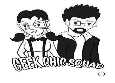 GEEK Chic Squad
